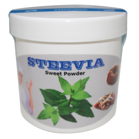 Steevia (stevia) Sweet-Powder 220 gr