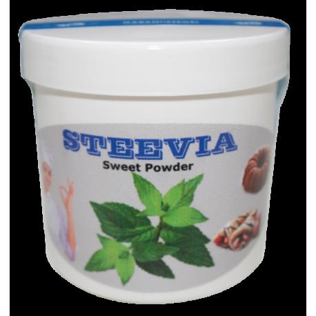 Steevia (stevia) Sweet-Powder 220 gr