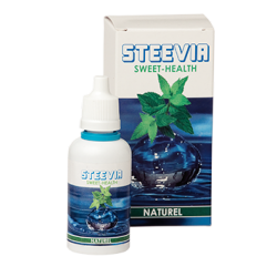 Steevia (stevia) Sweet Health Nature 35 ml.