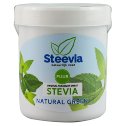 Steevia (stevia) Natural Green 35 gram