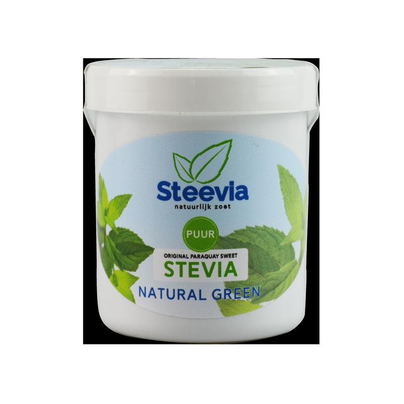 Steevia (stevia) Natural Green 35 gram